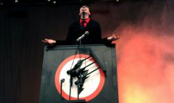 Anti people now youve gone too far ...here's your☆ANTICHRIST☆superstar