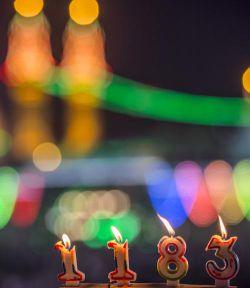 تولدت مبارک.
