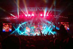سوال...از کجا برنامه دقیق کنسرت های کشورو بدونیم کسی میدونه؟! چنتا سایت دیدم ولی کامل نبودن