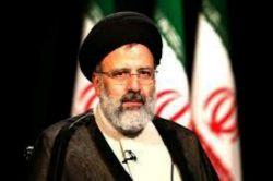 رای ما رئیسی #نه_به_روحانی