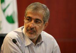 دکتر علی محمد شاعری رئیس کمیسون کشاورزی مجلس شورای اسلام و نماینده مازندران از آیت الله رئیسی حمایت کرد