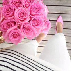گل ❤___❤ تقدیمممممم به تمومممممم بچه های گل لنزززززز مخصوصا فالورای گلمممم ^____^ ❤ #تگ_آزاااااااد ❤