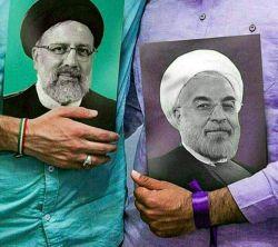 انتخابت هر که باشد                   خواه #سیّد یا #بنفش..  تا هزار و چارصد... نه                    تا ابد #می_خواهمت #انتخابات @v_a_h