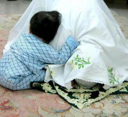 پیامبر مهربانی:#نماز در اول وقت خشنودی خدا و در آخر وقت عفو خداست.