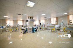 عکاسی تبلیغاتی از بیمارستان