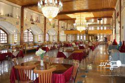 عکاسی از رستوران در اصفهان
