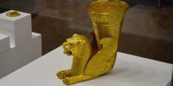 نمایشگاهی تحت عنوان «شیرها و گاوها، از ایران باستان تا اکویلیا» در شمال ایتالیا گشایش یافت.