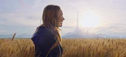 فیلم سینمایی سرزمین فردا