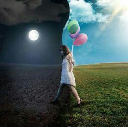 لذت آنچه را که امروز داری با آرزوی آنچه نداری خراب نکن.  روزهایی که می روند دیگر باز نمی گردند