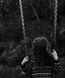 اتل متل جدایی عروسکم کجایی  گاو حسن پریشون یه دل دارم پر از خون  عشقم رفته هندستون  خونم شده قبرستون  یه دنیا غصه بردار  اسمشو بذار بچگی  تا آخر زندگی  آچینو واچین  تموم شد ... عمر منم حروم شد
