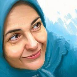 """""""شش سال پیش در صبح خاکستری یازده خرداد ،خونی به ناحق به زمین ریخت و هاله سحابی به عزت ایران پیوست شهیده هاله سحابی زندانی سال ۸۸ بود. برای مراسم خاکسپاری پدر به او مرخصی دادند. همانجا یک مامور به سینه اش کوبید و ایست قلبی کرد. مامور تا امروز محاکمه نشده.  یادشان گرامی و راهشان پر رهرو باد."""