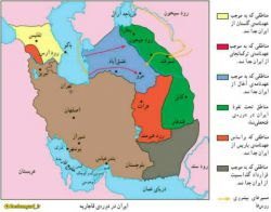 دور کردن جنگ بامذاکره!!! بخشهایی از ایران که در طول تاریخ به تاراج رفت البته نه با #جنگ بلکه با #توافقنامه های دولتمردان ایرانی! با این قراردادها میگفتند #سایه_جنگ از سر ایران برداشته شد!