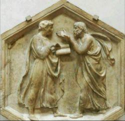 الهه درس بخون یه پخی بشی یونان باستان