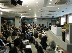 چهارمین همایش پیشرفت و توسعه علمی کشور مورخ 1395/08/03