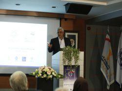 سخنرانی جناب آقای دکتر محمد فرهادی وزیر محترم علوم، تحقیقات و فناوری در چهارمین همایش پیشرفت و توسعه علمی کشور مورخ 1395/08/03