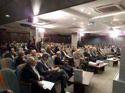 مجمع عمومی عادی سالیانه شورا مورخ 1396/03/08 برابر با سوم ماه مبارک رمضان