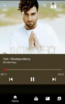 خدایا merci #حسین-توهی