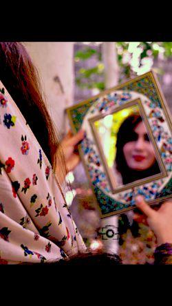 آینه در آینه