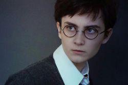 اینم برای طرفدار های هری پاتر درست کرده،کپی برابر اصل هری پاتره.  #هری_پاتر #Harry_Potter #HP
