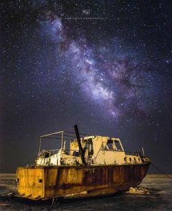 دریاچه ارومیه چند تا لایک داره؟!