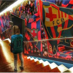 #fcb #fcbarcelona #eshgh