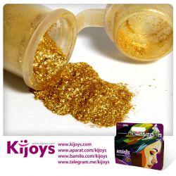 پیگمنت طلایی آمیتیس | کی.جویز Kijoys
