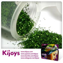اکلیل سبز آمیتیس | کی.جویز Kijoys