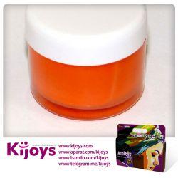 جوهر نارنجی آمیتیس برای کار با رزین اپوکسی | کی.جویز Kijoys