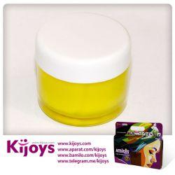 جوهر زرد آمیتیس برای کار با رزین اپوکسی | کی.جویز Kijoys