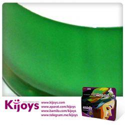 جوهر سبز آمیتیس برای کار با رزین اپوکسی | کی.جویز Kijoys