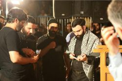 محمد حسین حدادیان و جواد مقدم-شهادت حضرت زینب ۱۳۹۶-اجتماع بزرگ زینبیون اهواز