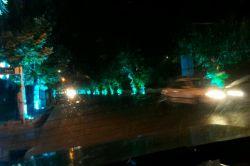 خیابون بهمن-گرگان