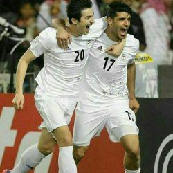 تبریک به همه و سلام به جام جهانی مسکو...