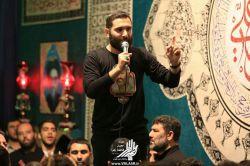 محمد حسین حدادیان-حاج سعید حدادیان-شب قدر ۱۹ رمضان ۱۳۹۶-هیئت رزمندگان