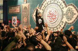 محمد حسین حدادیان-شب قدر ۲۱ ماه رمضان ۱۳۹۶-هیئت رزمندگان
