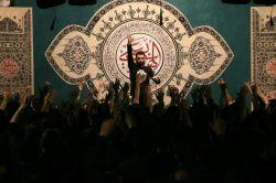 محمد حسین حدادیان-شهادت حضرت علی ع-شب قدر ۲۱ ماه رمضان ۱۳۹۶-هیئت رزمندگان