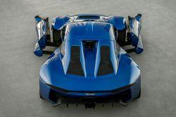 Rezvani Alpha Beast X  525-hp turbocharged 2.5-liter four-cylinder Price: $159,000