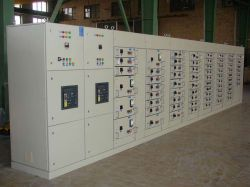 انواع تابلو برق از نظر مدل ساخت کشویی