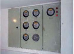 انواع تابلو برق ( تابلو اصلی یا کنتور )