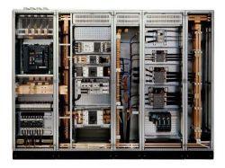 انواع تابلو برق از نظر ساخت و شکل ظاهری