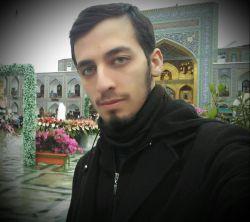 """اولین سالگرد عقدمون مبارک. امیدوارم برای هم """"نعم العون علی طاعت الله"""" باشیم. الهی آمین..."""