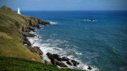 منطقهی بیگ بری آن سی (Bigbury on Sea)  منطقه ی بیگ بری آن سی  مانند بسیاری از سواحل در این منطقه، «بیگبری آن سی» در جنوب دوون قرار دارد.