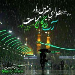 رمضان میرود و ماه محرم در پیش/ تا 90 روز دگر باز بگوییم حسین