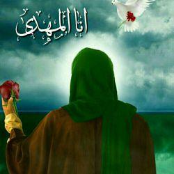 """چه لذتی داره اخبـار اعلام کـنه: شــنوندگان عزیـز نمــاز عیـد فــطر بـه امــامــت قائم آل مــحــمــد ،مــهدی;فــاطمــه(سلام الله علیها)در (خیـابـان عشــق،بـیـن الحــرمــیـن) وچه زیـبـا تر دعای اَللّهُمَّ اَهْلَ الْکبْرِیاءِ وَ الْعَظِمَة بـا صـدای دلنشــیـن """"مــولا صـاحــب الزمــان(عجل الله فرجه)""""حــتی فــکـرشــم لذت داره , ان شــاءالله امــسـال آخریـن سـال غیـبـت بـاشــه,پیشاپیش عید سعید فطر مبارک...#اللهم-عجل-لولیک-الفرج"""