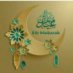 پیشاپیش عید همگی مبارک و طاعات قبول درگاه حق