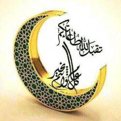 """همیشه لحظه خدا حافظی صاحب خانه کنار در می ایسته و به مهموناش لبخند میزنه """"لبخند خدا بدرقه زندگیتان"""" . عید فطر مبارک."""