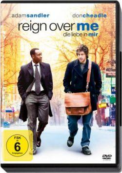 فیلم سینمایی بر من حکومت کن