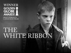 فیلم سینمایی روبان سفید