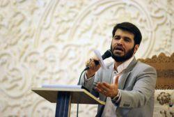 مطیعی مرد شجاع جبهه انقلاب /  ظریف روحانی برجام میثم مطیعی