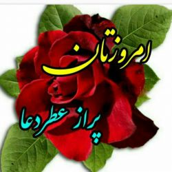 سلام دوستان خوبم صبحتون بخیروشادکامی........